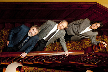 3Style Jazz Trio