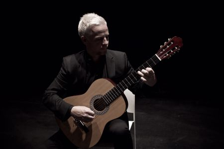 Classical Guitarist from Glasgow