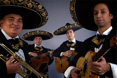 Los Hermanos Mariachi Band