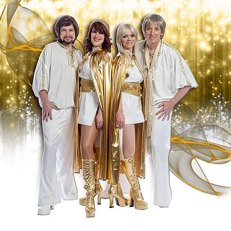 abba tribute band for hire swede dreamz hireaband. Black Bedroom Furniture Sets. Home Design Ideas