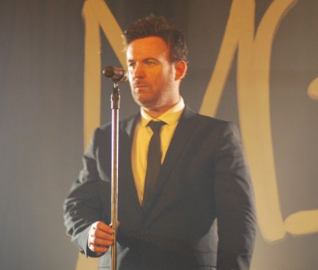 Michael Buble tribute, bookin now with Hireaband
