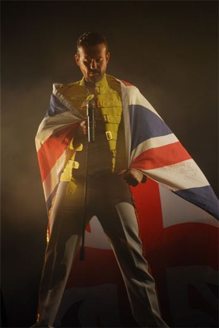 Freddie Mercury Tribute booking now
