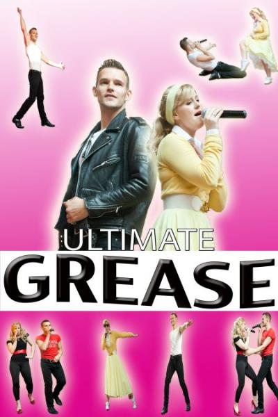 Grease and Dirty Dancing with Hire a Band