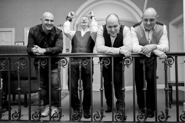 One Of The Hardest Working Wedding And Function Bands In Scotland Grand Central Have Caused Quite A Stir Since Taking Glasgow Band Scene By