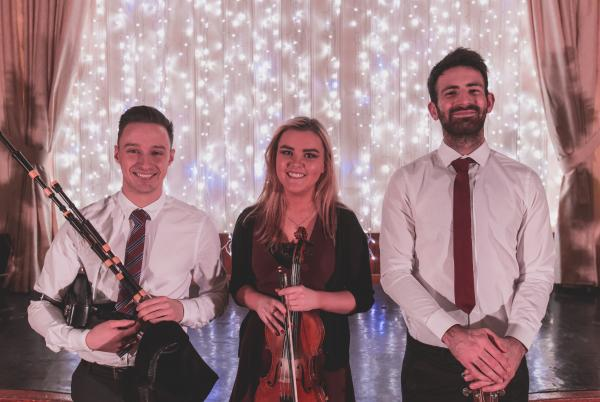 sultans of fling great value for money scottish ceilidh band