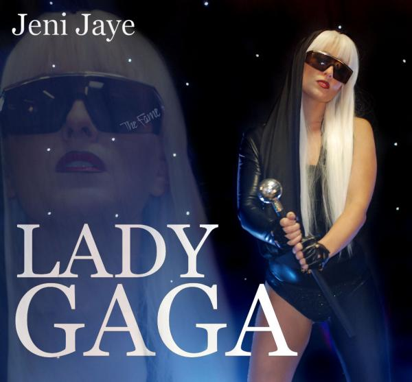 Lady Gaga Tribute Act