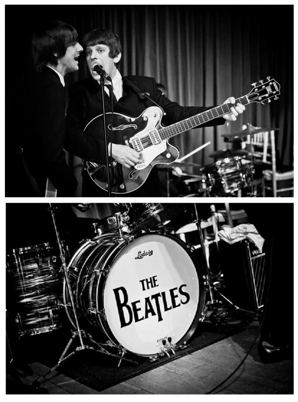The Essential Beatles Tribute