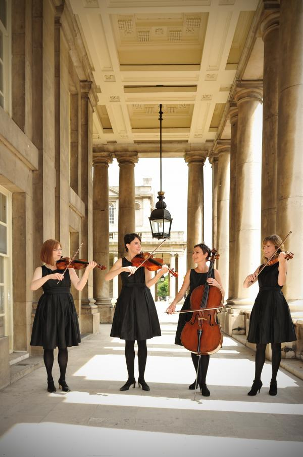 London String Quartet